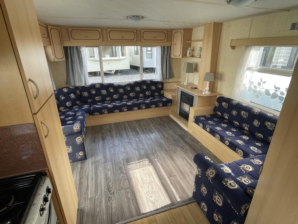 AMS Jupiter de luxe 850