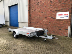 Anssems AMT 1200 Autotransporter