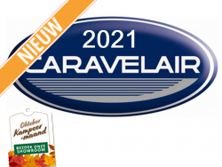 Caravelair Antares Style 400 Nieuw 2021