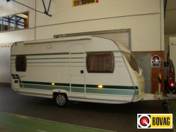 Chateau Calista Chalet 450 met mover