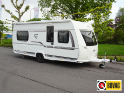 Fendt Opal 465 SFB Nieuwste model 2021