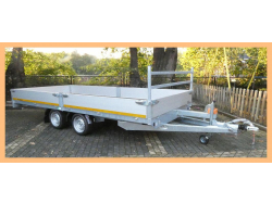 Eduard Multitransporter 450x200x30