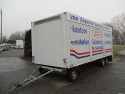 Hapert V3500