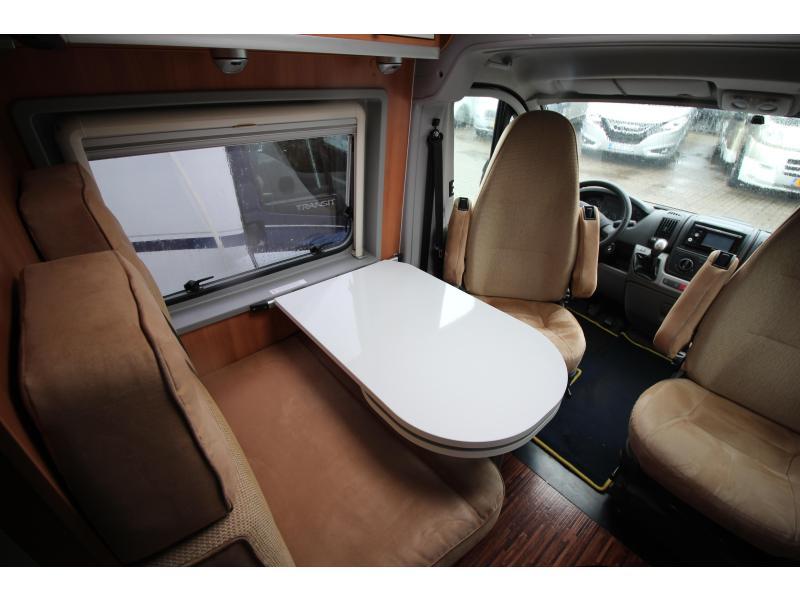 Hymercar 322