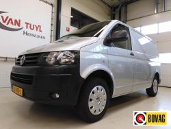 Volkswagen T5  Smallander L1H1