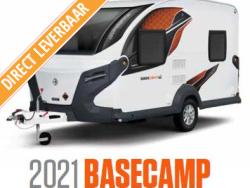 Sprite Basecamp 2 - wordt verwacht