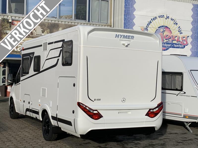 Hymer BMC-T 600