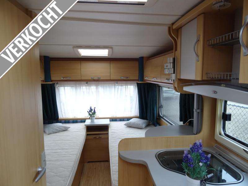 LMC Munsterland 473 TE Verkocht Verkocht