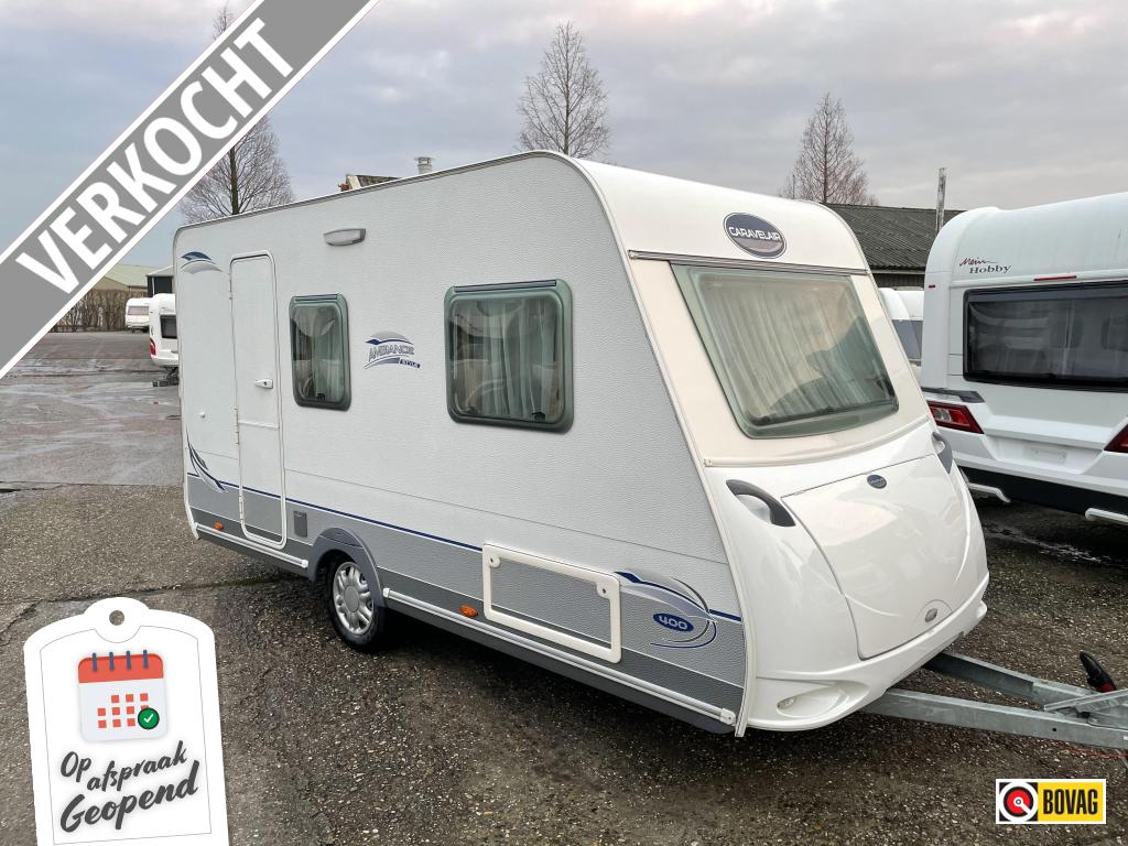 Caravelair Antares ambiance