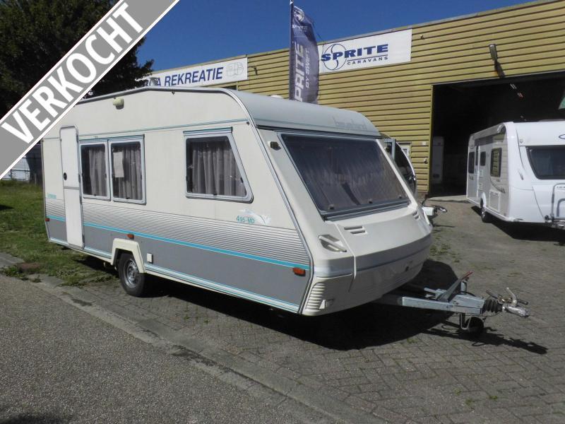 Beyerland Vitesse 495 MD