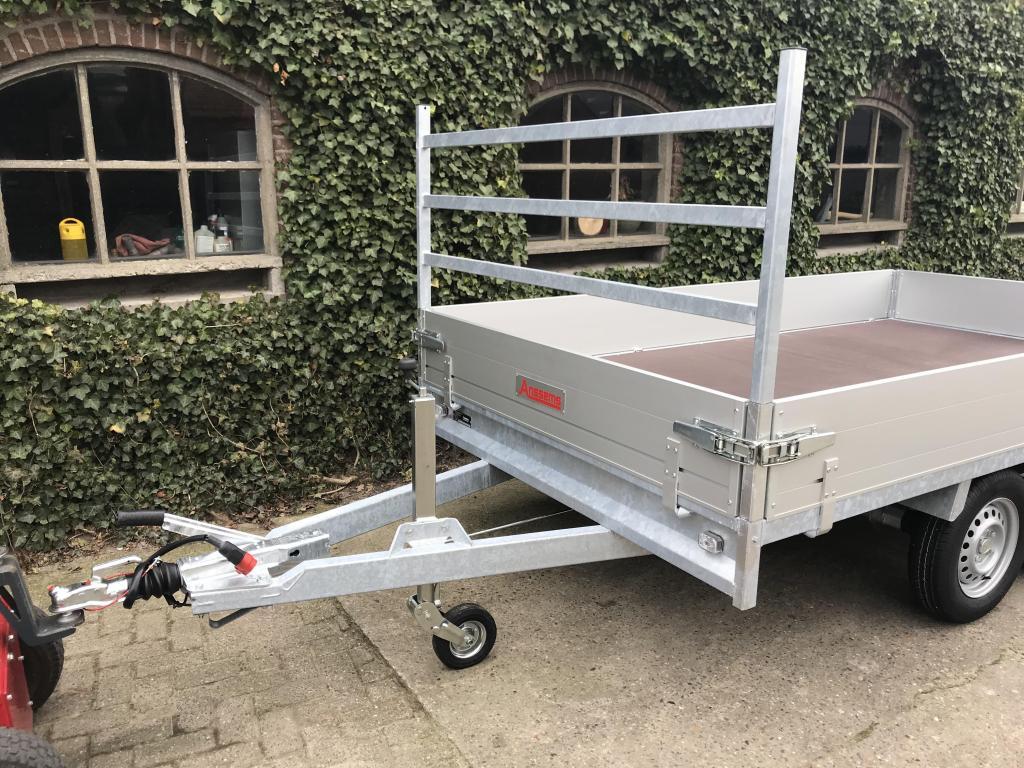 Anssems PSX-S-2000-Plateauwagen-325cm-x-178cm