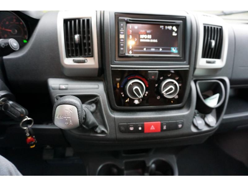 Knaus Sun Ti 150 PK Platinium automaat euro 6