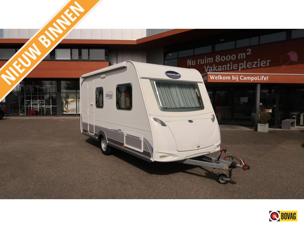 Caravelair Ambiance style