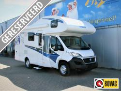 Knaus Traveller 600 DKG