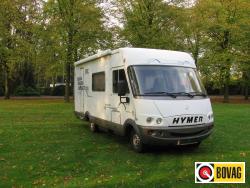 Hymer Starline 640