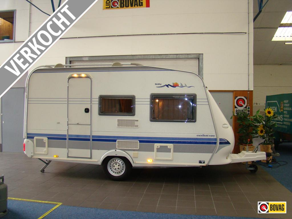 Hobby Excellent Easy 400 SF