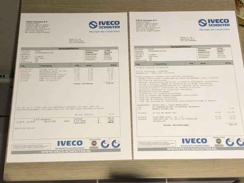 TEC Freetec 662 87.495,AIRCO,DEALER O.H