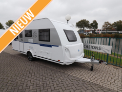 Knaus Sport Silver Selection 460 EU MODEL 2021 / Energy