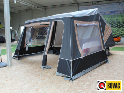 Camp-let 2GO  / Slechts 1 keer gebruikt