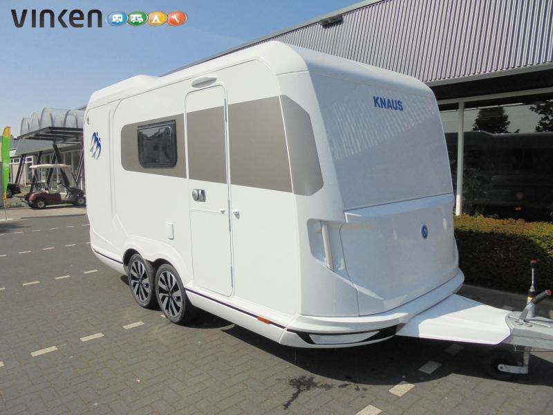 Knaus Deseo 400 TR NIEUW 2020 MODEL bij Vinken Caravans