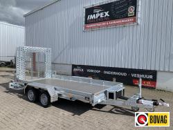 Bockmann Machine transporter 400x190