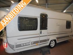 Fendt Tendenza 465 SFB Met nieuwe Mover 17950.-