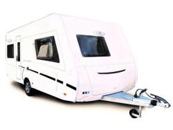 LMC Style Comfort 460 D Fransbed | Nieuw