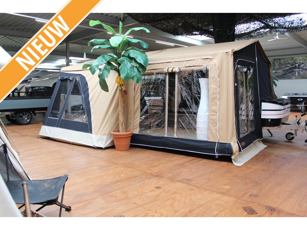 Combi Camp Country Xclusive