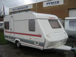 Beyerland Sprinter Lite 460 FD