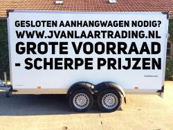 Humbaur Humbaur-Motortrailer