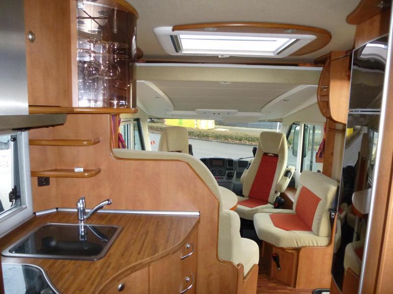 Chartago Prachtige luxe uitvoering