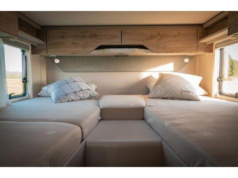 Hymer Exsis-T 580 PURE - ALMELO