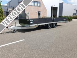 Saris PL 2035 3500kg black edition