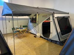 Campwerk Economy  Economy