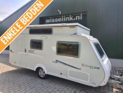 Trigano Silver 430 Hefdak/ Rapido /Touring