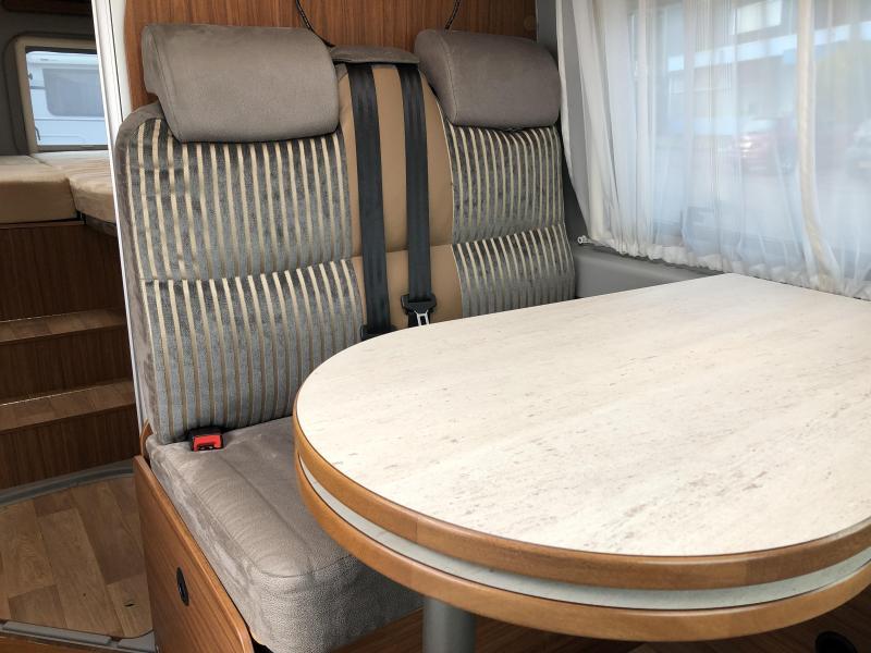 Globecar Campscout