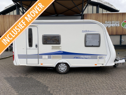 Hobby Excellent 410 SFE 2009 MOVER + VOORTENT!!