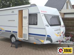 Dethleffs Camper 450 DB Voortent, luifel, mover !