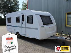 Adria Altea 502 UL Caravan is verkocht.