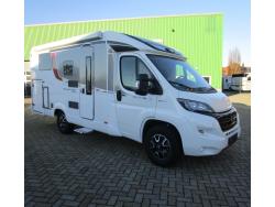 Burstner Travel Van 620 Lengte bed, Compact