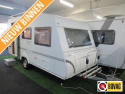 Knaus Sport 420 LD Licht in gewicht caravan