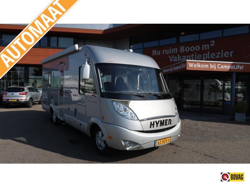Hymer B654