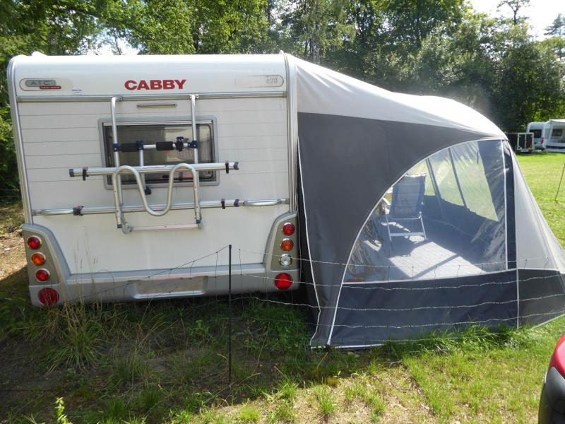 Cabby Comfort 620 L - 2008