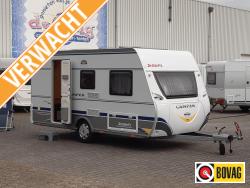 Dethleffs Camper 440 DB Mover & Voortent