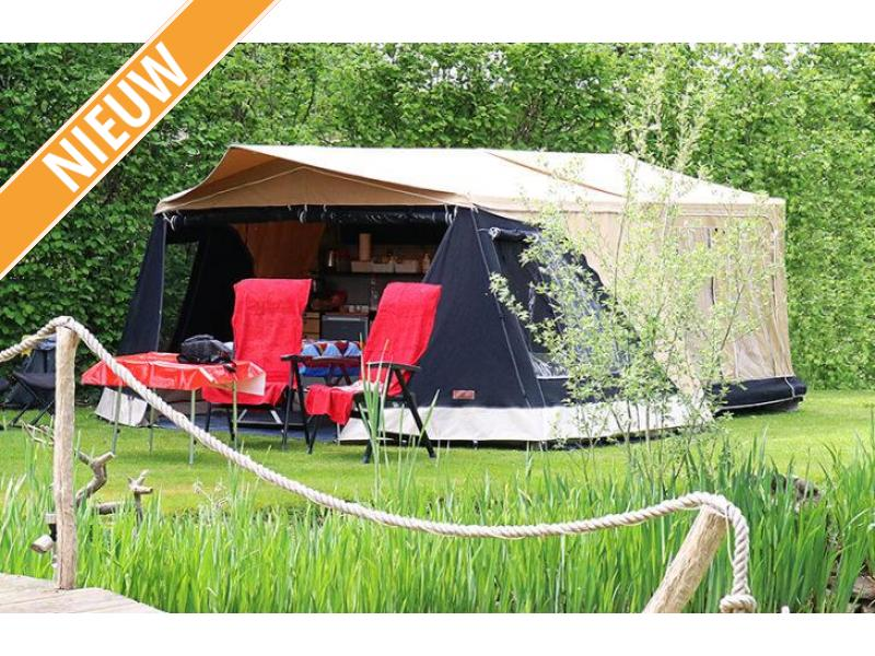 Combi Camp Country