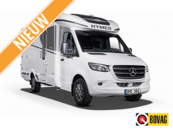 Hymer B MC-T 600 WhiteLine