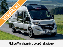 Malibu Van Charming GT 640 LERB Skyview