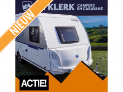 Knaus SPORT 500 QDK Silver Selection aanbieding rijklaar