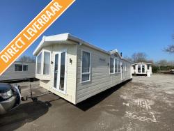 Willerby Meridian Lodge DG+CV