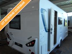 Caravelair Alba 472 model 2021